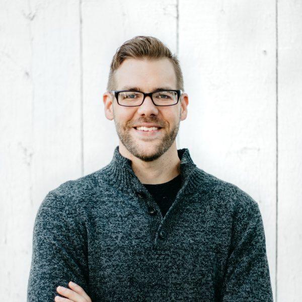 Pastor Jim Lowe