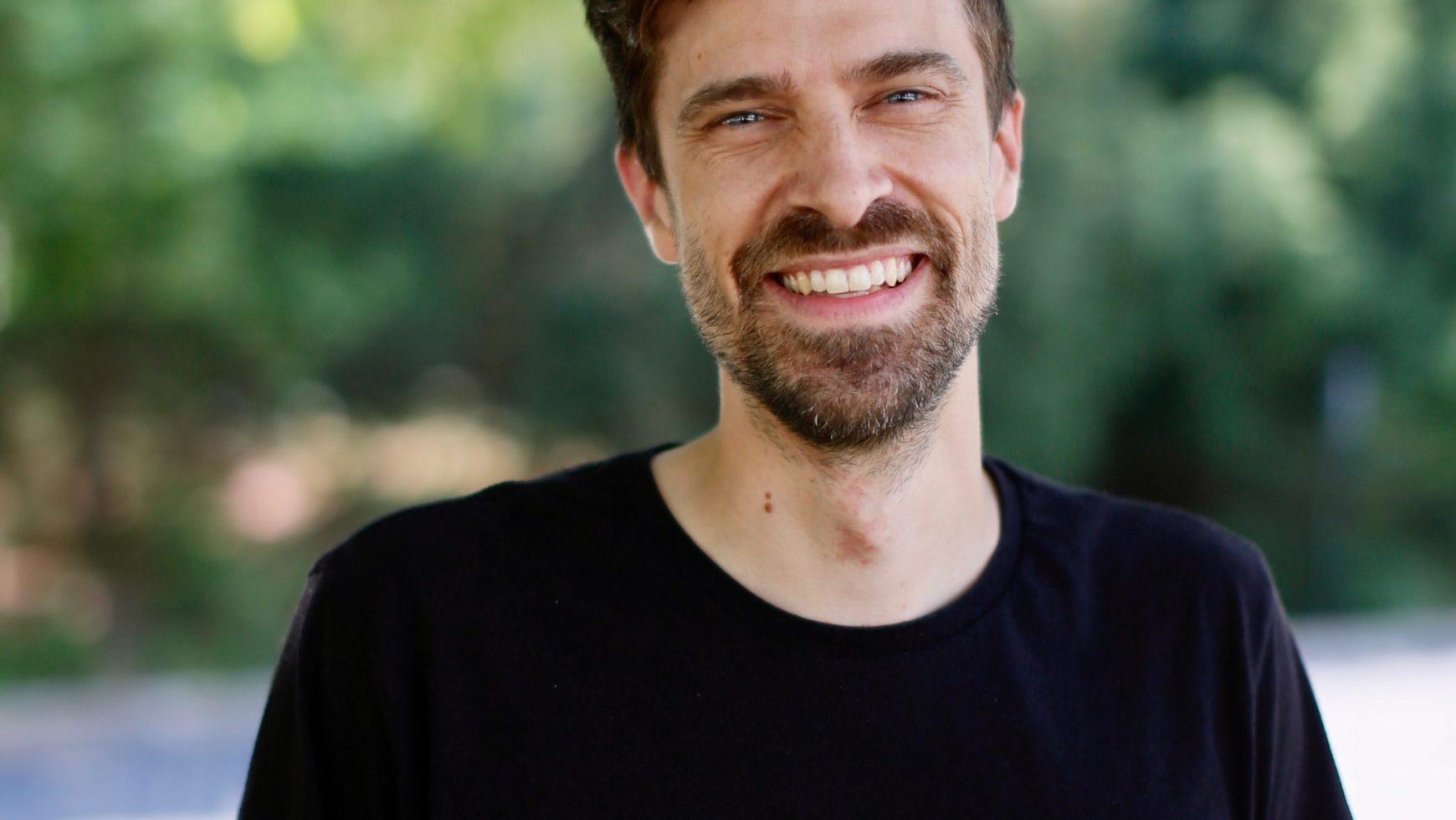 Nate Shorb